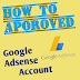 How to get approved Adsense Account । With this pro trick