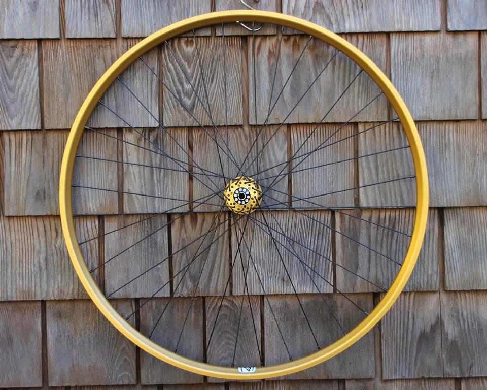 Cycle Monkey Wheel House Mountain Stans Notubes Flow Ex
