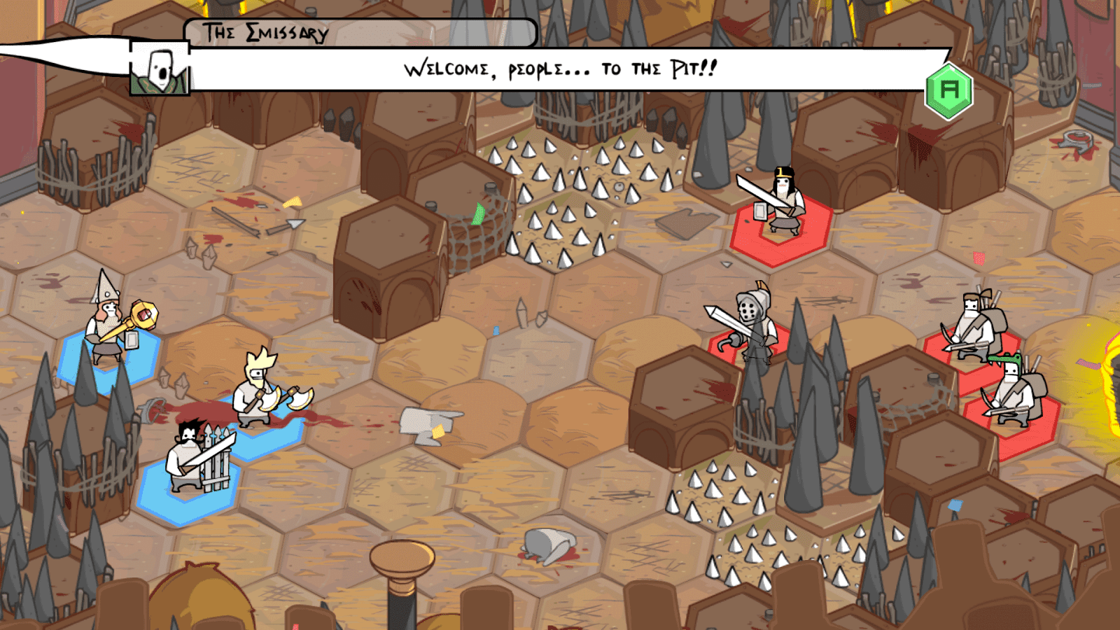 Pit People PC - Pit People For PC