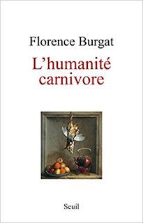 L'Humanité Carnivore de Florence Burgat PDF