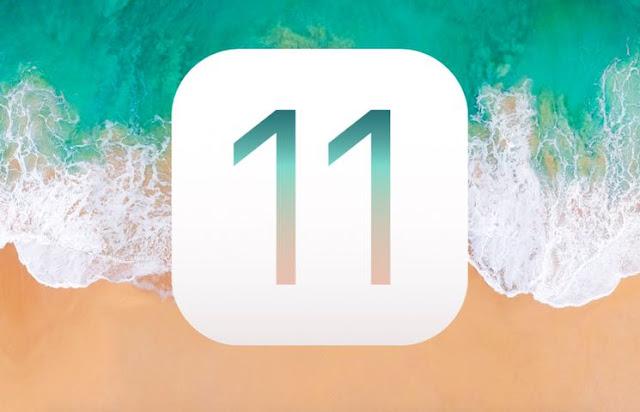 Link Download File IPSW iOS 11 Sudah Tersedia untuk iPhone 7, 7 Plus, 6s, 6, SE, 5s, iPad, iPod Sudah Tersedia