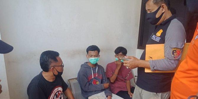 Tangan Pelajar SMK di Karawang Putus Disabet Sajam Saat Tawuran