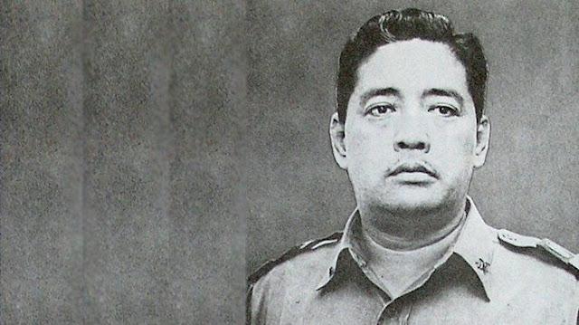 Letnan Jenderal Raden Suprapto