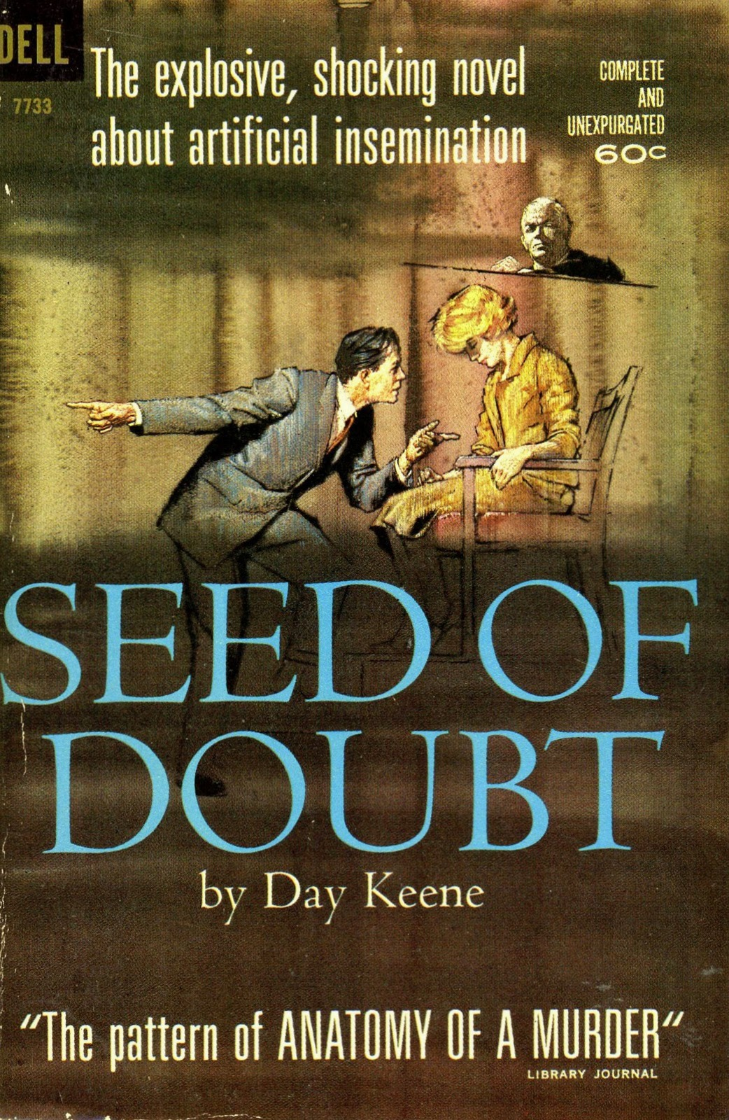 "The Rap Sheet: PaperBack: ""Seed of Doubt"""