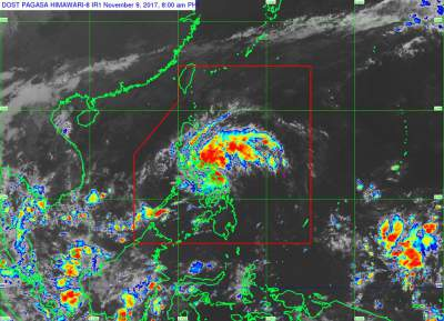 Bagyong SALOME Update, Forecast, Storm Signals and Track | #SalomePH