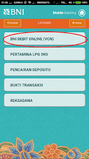 VCN BNI