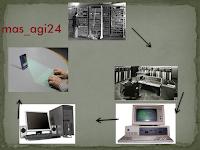 Sejarah Perkembangan Teknologi Komputer