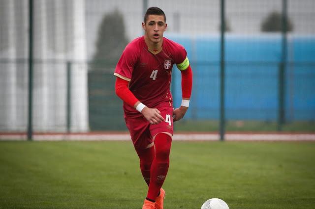 Albanian talent Arton Zekaj: I would play for Kosovo if Serbia doesn't 'love' me