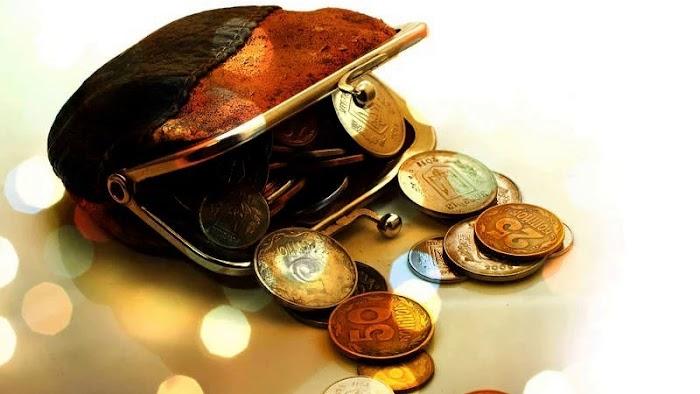 Ритуал на улучшение финансового состояния