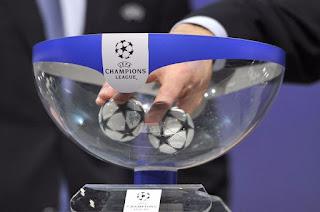 şampiyonlar ligi kura çekimi, şampiyonlar ligi eşleşmeleri, şempiyonlar ligi beşiktaşın rakibi, şampiyonlar ligi maçları ne zaman oynanacak,şampiyonlar ligi 2017