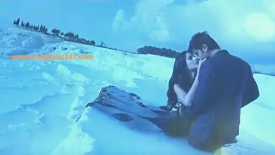 Atif Aslam - Tu Jaane Na Lyrics In English & Hindi   Irshad Kamil