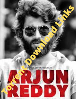 Arjun Reddy Torrent