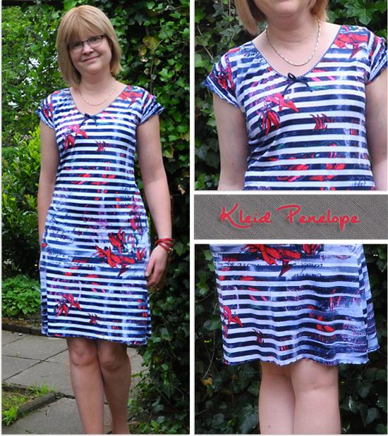 Kleid Penelope by Allerlieblichst