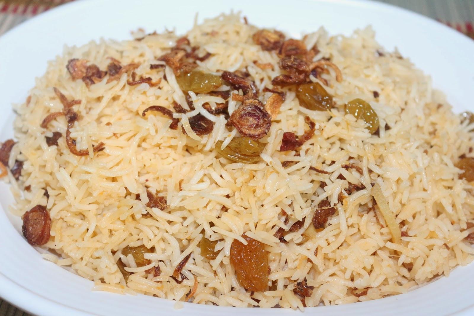 resepi nasi tomato sukatan cawan space juvenil Resepi Nasi Beriani Sheila Rusly Enak dan Mudah