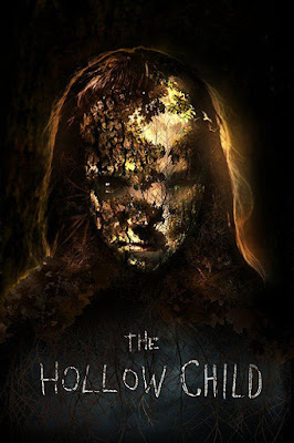 The Hollow Child 2017 DVD R1 NTSC Sub