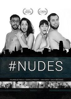 #Nudes - HDRip Nacional
