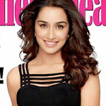 Shraddha Kapoor's photoshoot from Women health India   December 2013