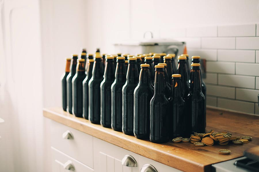 Is Beer Made at Home Just as Satisfying as Store Bought Beer?