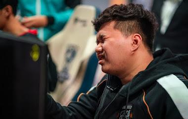 Thất bại nặng nề trước HKA, LK tự đưa mình vào thế khó tại CKTG 2019