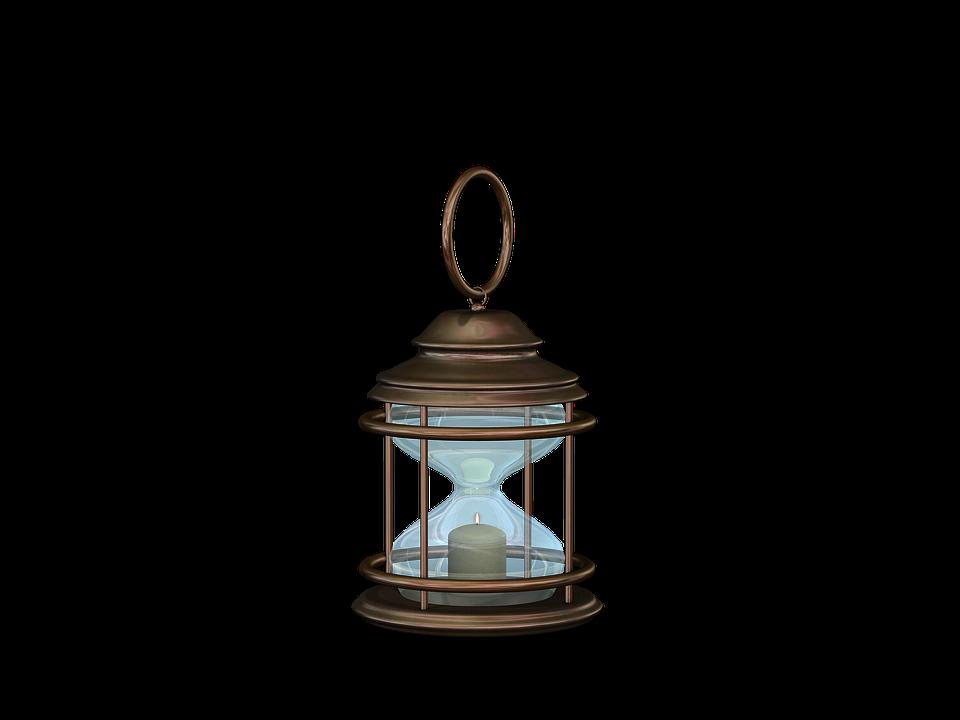 Render Lantern