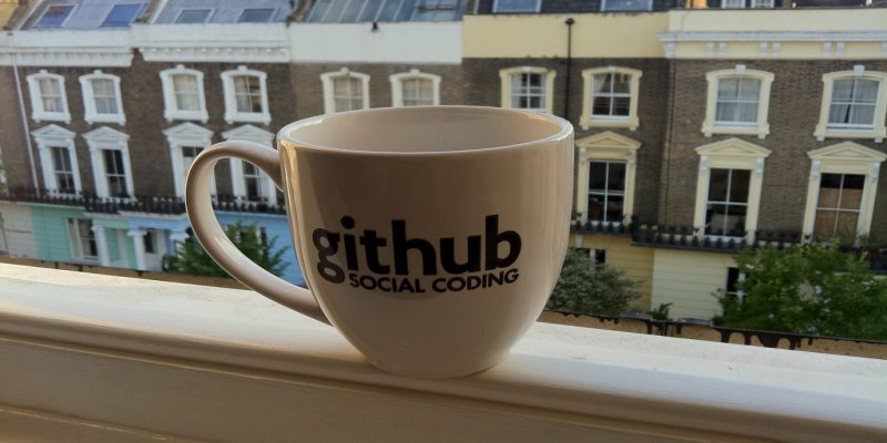 利用 Github API 上傳檔案﹍操作範例心得整理