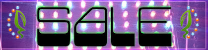 LED Lämpli Sale Banner