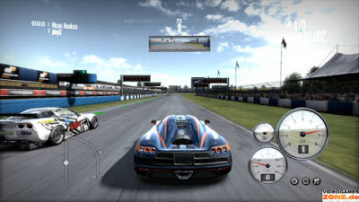 Need For Speed: Shift Free Download