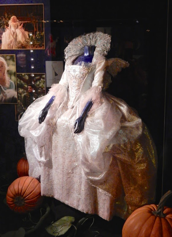Original Fairy Godmother film costume Cinderella