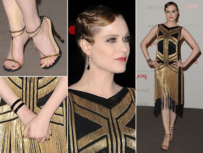 7 Red Carpet LACMA: Looks para inspirar...!