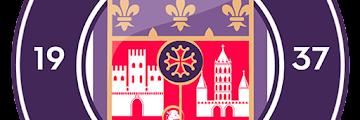 Kits/Uniformes Toulouse - Ligue 1 2019/2020 - FTS 15/DLS