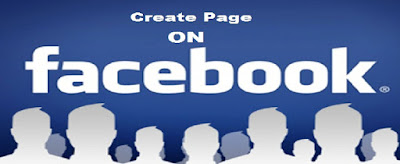 Facebook page based on profile