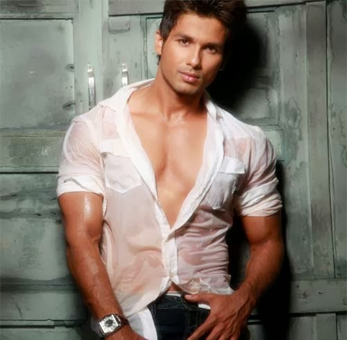 Shahid Kapoor Body And Workout