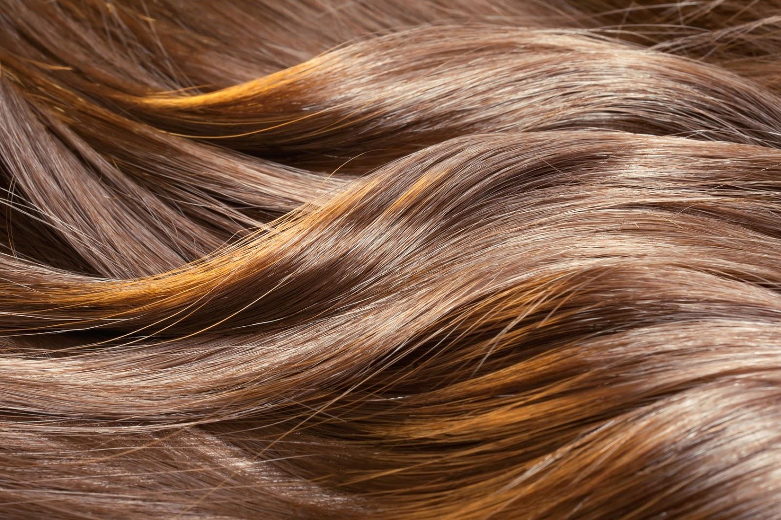 zmiany w pielęgnacji włosów