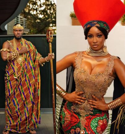 OMG! See How Nigeria Celebrities Showed Up For The Premiere Of 'Coming 2 America' In Lagos (Pictures)
