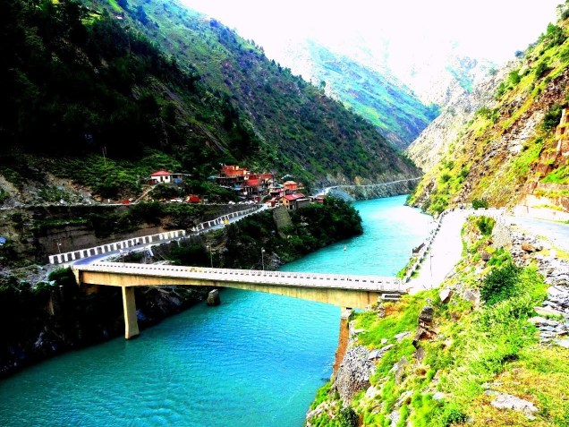 sightseeing near bijali Mahadev