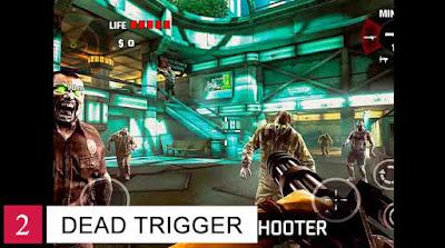 Game-FPS-Dead-Trigger