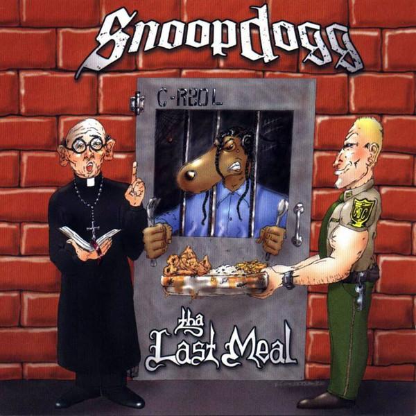 2000 - Snoop Dogg - Tha Last Meal
