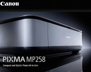 Kode Error Printer Canon MP258 dan Cara Mengatasinya