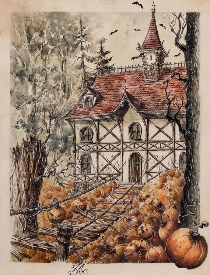 09-Pumpkin-House-Elwira-Pawlikowska-www-designstack-co