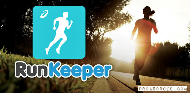 Runkeeper - GPS Track Run Walk