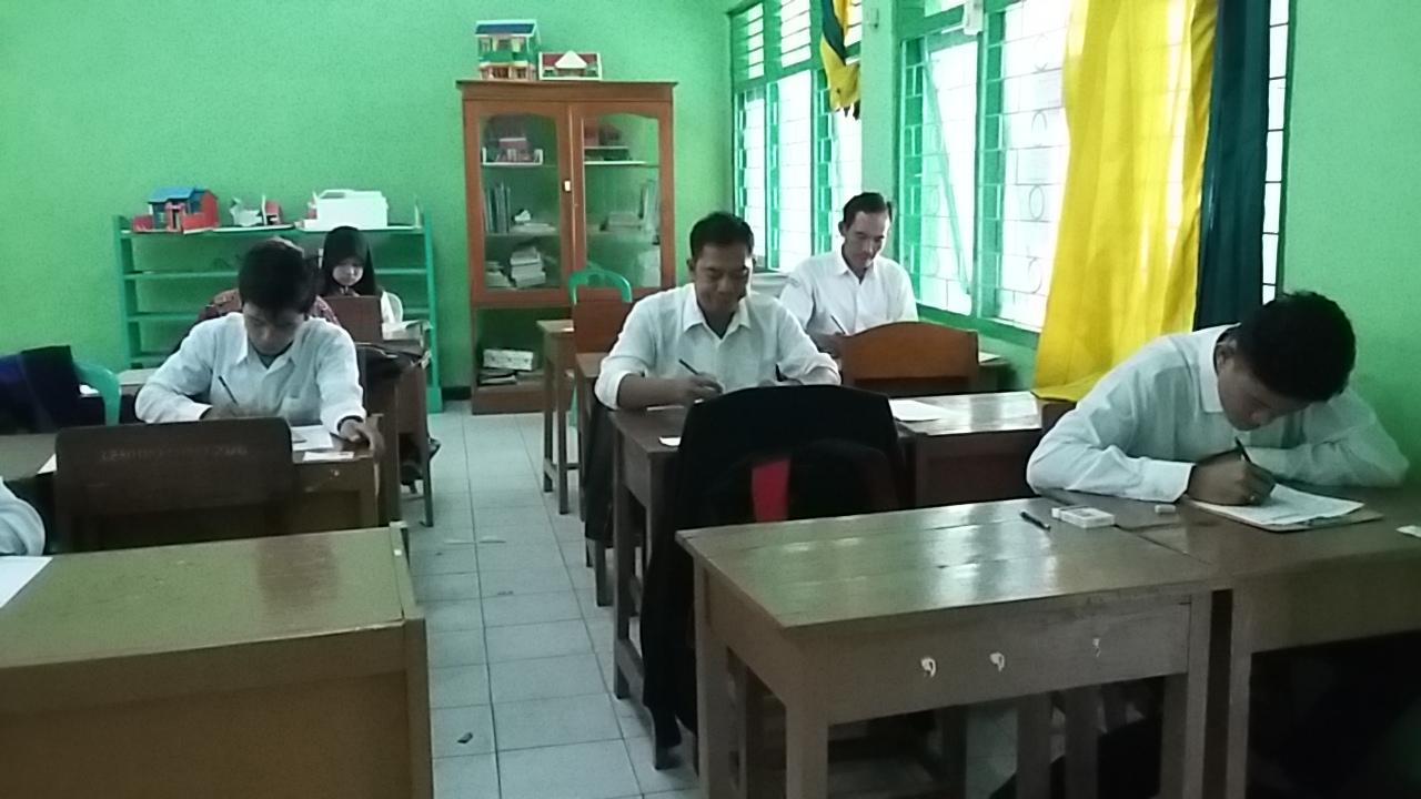 Permendikbud Dan Pos Un Tahun Pelajaran 2016 2017 Pkbm Ronaa