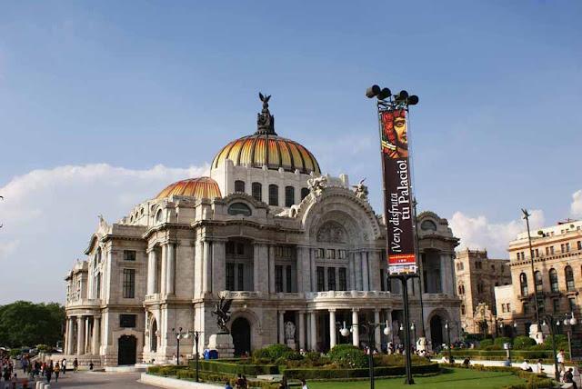 Museo, recinto Histórico, Arquitectura