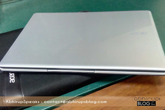 User Review Acer Aspire V5-123-notebook