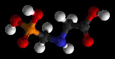 Estructura-química-Glifosato