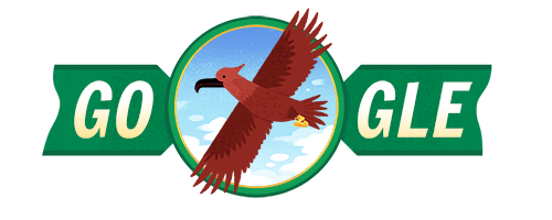 Google Celebrated Nigeria Independence AT 61