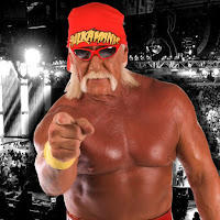 Hulk Hogan Posts WWE Return Teaser?