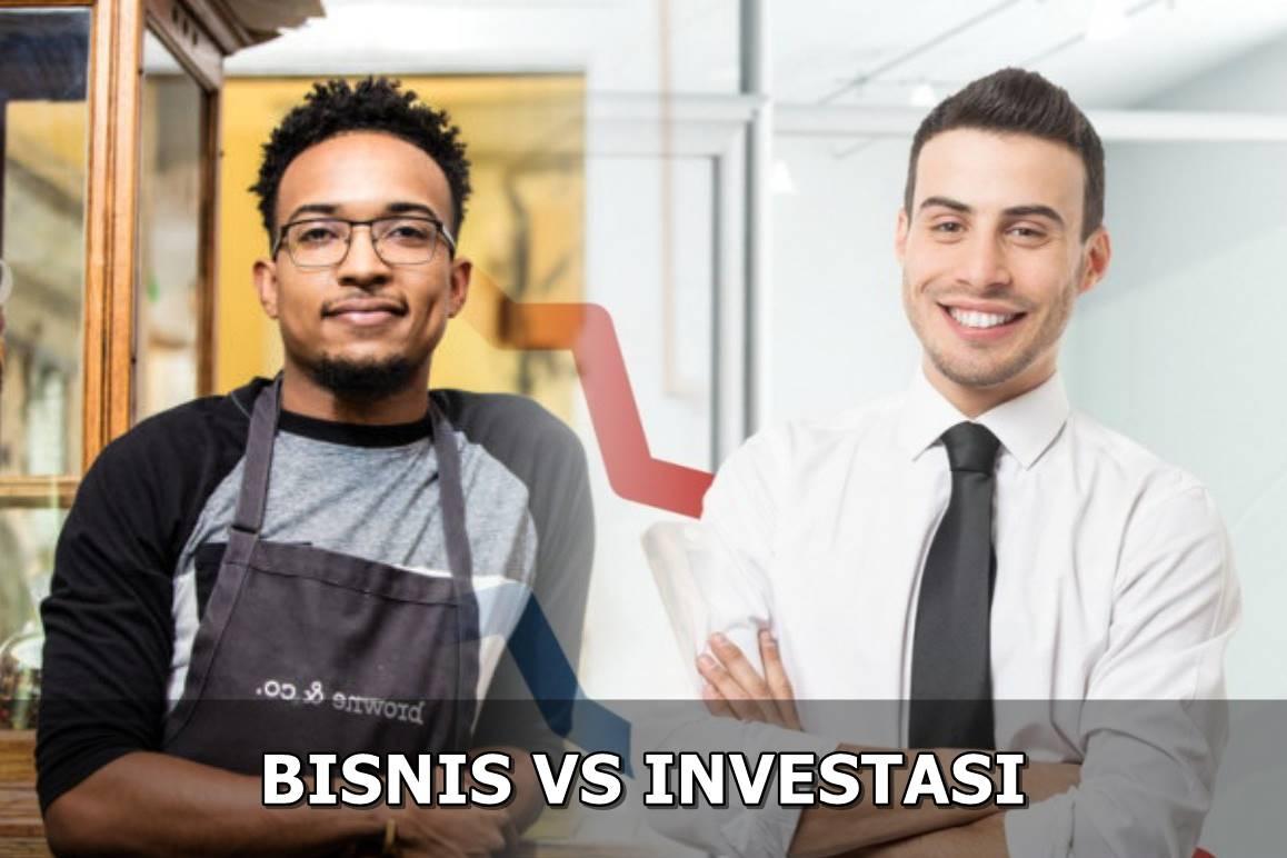 Pengalaman Berinvestasi Di Saham, Pasar Uang, dan Obligasi