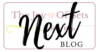 Next Blog Graphic for the Joy of Sets Blog Hop | February 2020
