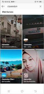 Clarendon filter | How to get clarendon filters on Instagram