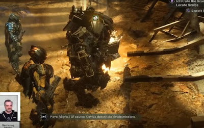 Difficulty Levels, Tiers Explained, Anthem